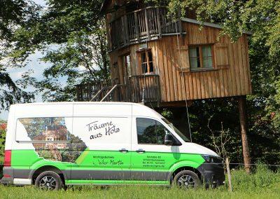 Weiler Martin Montagebetrieb Träume aus Holz